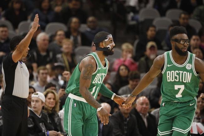 Boston Celtics vs. Denver Nuggets - 12/13/17 NBA Pick, Odds, and Prediction