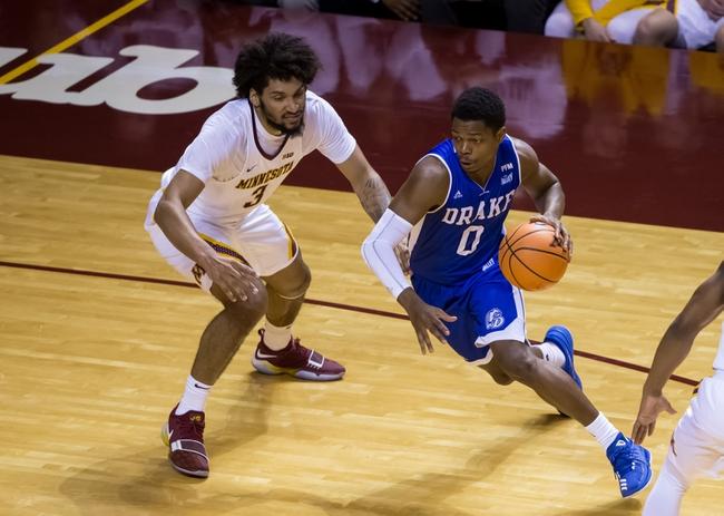 Milwaukee vs. Drake - 12/6/18 College Basketball Pick, Odds, and Prediction