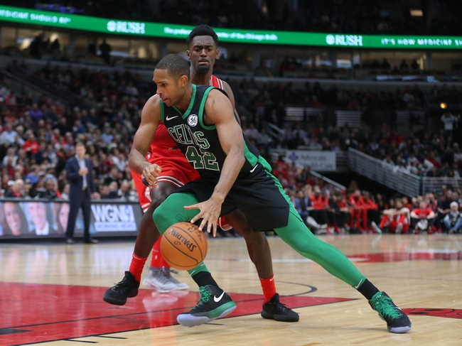 Boston Celtics vs. Chicago Bulls - 12/23/17 NBA Pick, Odds, and Prediction