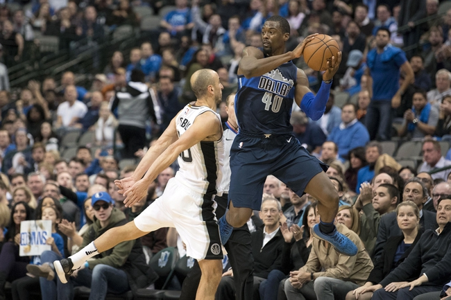 San Antonio Spurs vs. Dallas Mavericks - 12/16/17 NBA Pick, Odds, and Prediction
