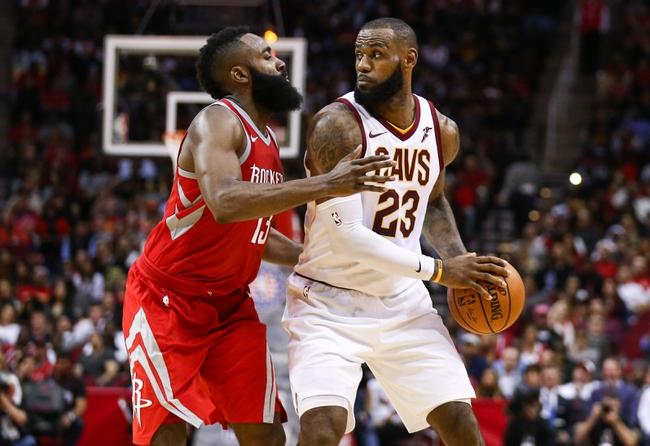NBA 2018-19 Preview: MVP Betting Odds, Picks, Predictions