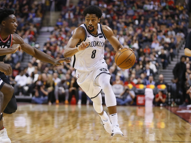 Brooklyn Nets vs. Indiana Pacers - 12/17/17 NBA Pick, Odds, and Prediction