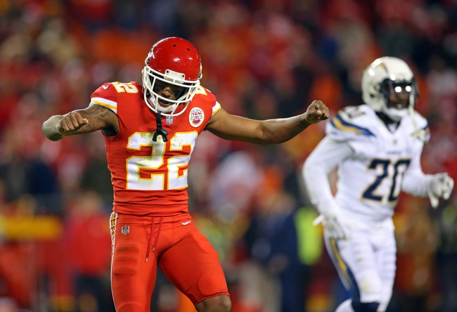 Kansas City Chiefs at Los Angeles Chargers- 9/9/18 NFL Pick, Odds, and Prediction