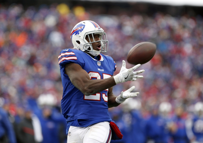 NFL Odds Buffalo Bills: 2018 Betting Preview, Season Win Total, Super Bowl Odds