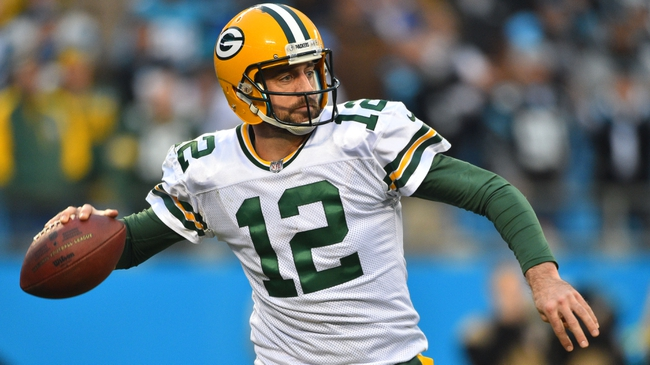 Chicago Bears at Green Bay Packers - 9/9/18 NFL Pick, Odds, and Prediction
