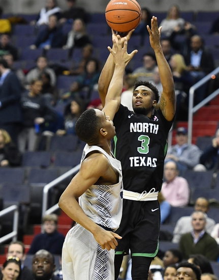 North Texas vs. Mercer - 3/19/18 College Basketball Pick, Odds, and Prediction