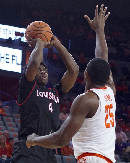 Louisiana vs. Texas State - 3/9/18 College Basketball Pick, Odds, and Prediction