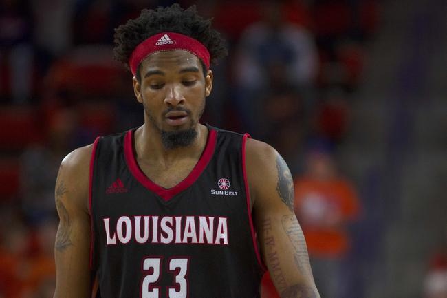Louisiana vs. Tulane - 11/21/18 College Basketball Pick, Odds, and Prediction