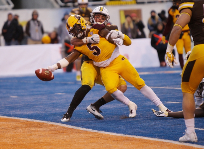 Central Michigan vs. Toledo - 11/29/19 College Football Pick, Odds, and Prediction