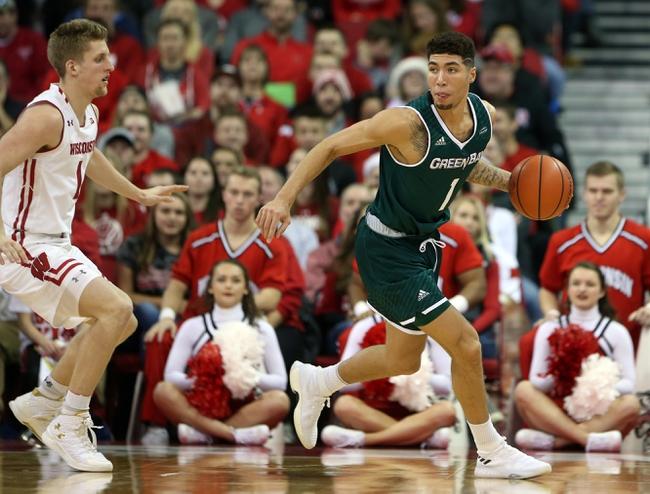 Oregon vs. Green Bay - 11/20/18 College Basketball Pick, Odds, and Prediction