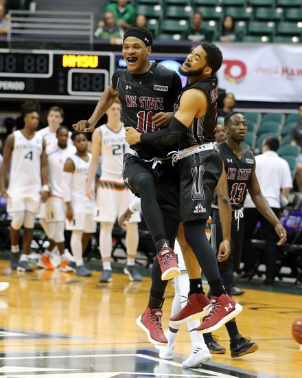 Clemson vs. New Mexico State - 3/16/18 College Basketball Pick, Odds, and Prediction