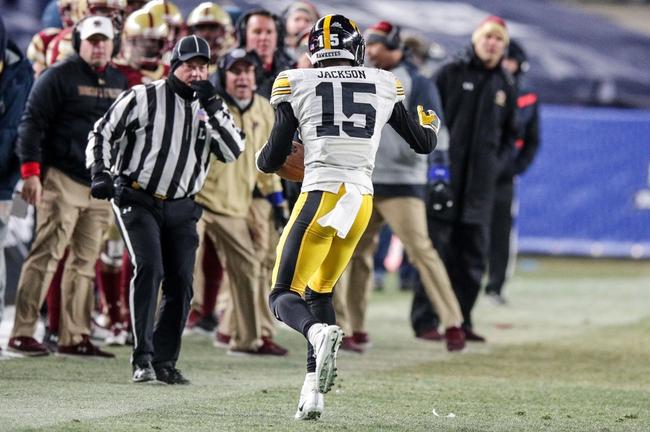 Iowa vs. Minnesota - 11/16/19 College Football Pick, Odds, and Prediction