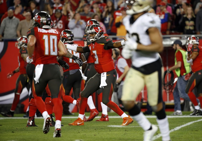 Tampa Bay Buccaneers at New Orleans Saints - 9/9/18 NFL Pick, Odds, and Prediction