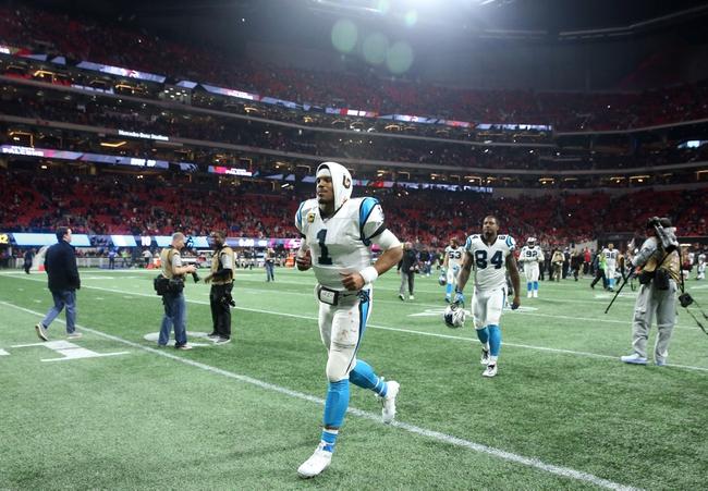 Atlanta Falcons vs. Carolina Panthers - 9/16/18 NFL Pick, Odds, and Prediction