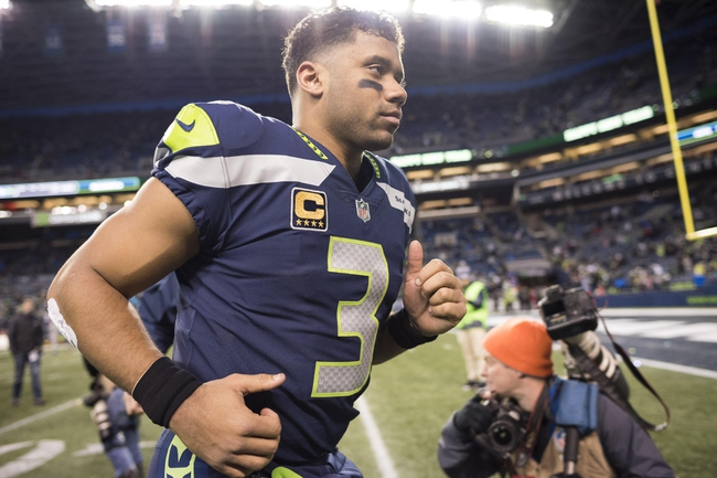 Seattle Seahawks at Arizona Cardinals - 9/30/18 NFL Pick, Odds, and Prediction