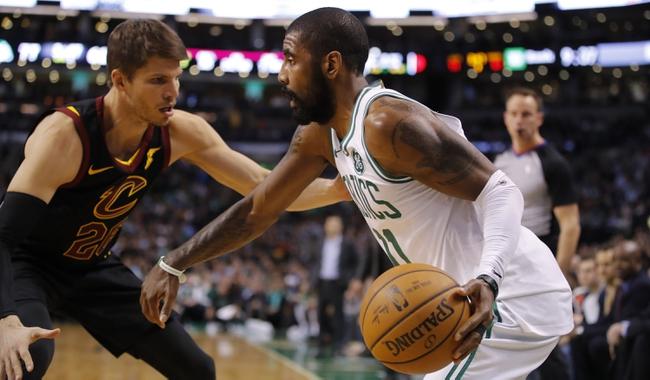 Boston Celtics vs. Cleveland Cavaliers - 10/2/18 NBA Pick, Odds, and Prediction