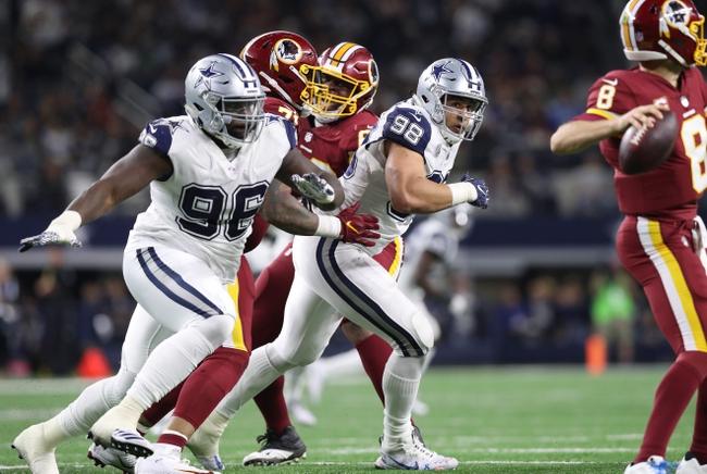 Washington Redskins vs. Dallas Cowboys - 10/21/18 NFL Pick, Odds, and Prediction
