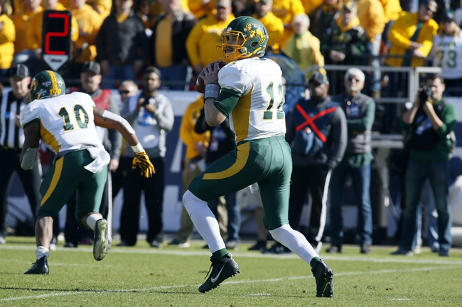 North Dakota State vs. Delaware - 9/22/18 College Football Pick, Odds, and Prediction