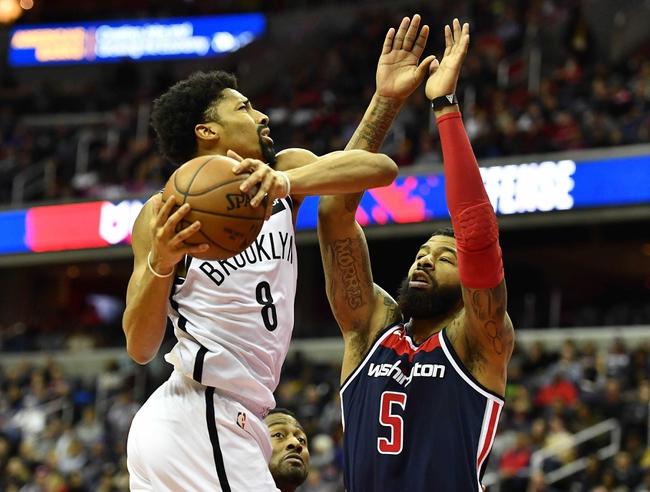 Brooklyn Nets vs. Utah Jazz - 11/28/18 NBA Pick, Odds, and Prediction