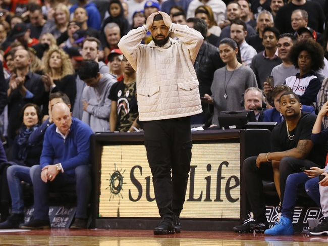 Toronto Raptors vs. Golden State Warriors - 11/29/18 NBA Pick, Odds, and Prediction