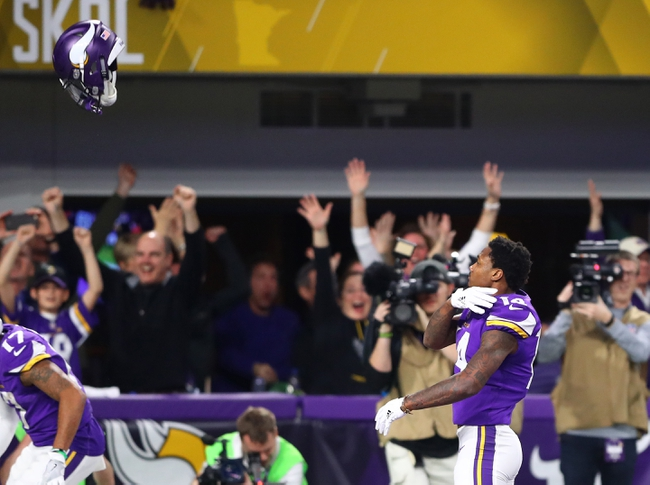 New Orleans Saints vs. Minnesota Vikings - 1/5/20 NFL Pick, Odds, and Prediction