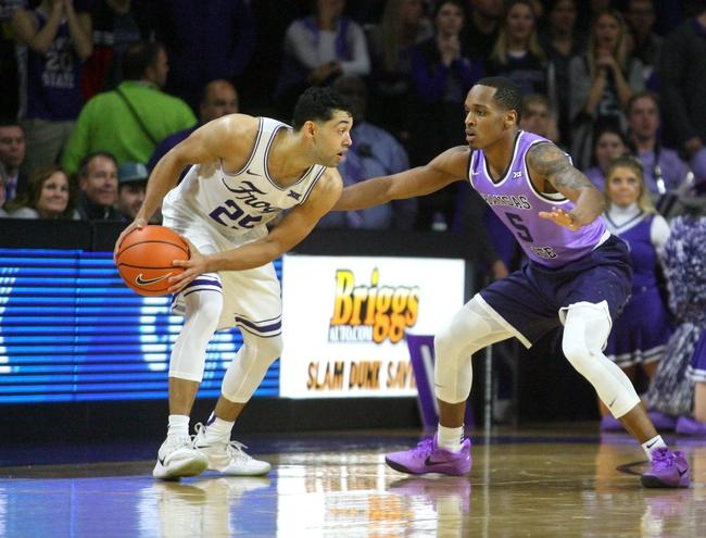 Kansas State vs. TCU - 3/8/18 College Basketball Pick, Odds, and Prediction