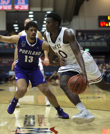 Portland Pilots vs. Florida A&M Rattlers - 12/16/19 College Basketball Pick, Odds, and Prediction