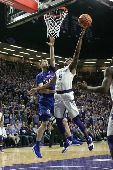 Kansas vs. Kansas State - 3/9/18 College Basketball Pick, Odds, and Prediction