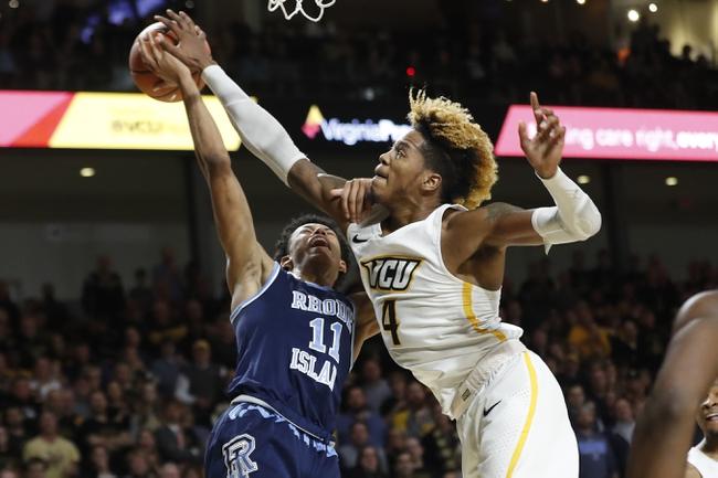 Rhode Island vs. VCU - 1/31/20 College Basketball Pick, Odds, and Prediction
