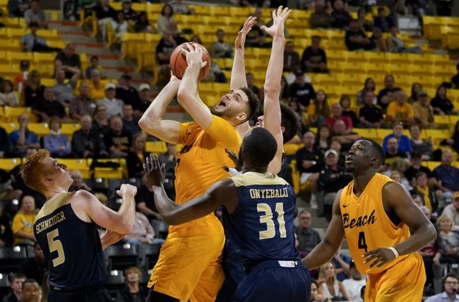 Long Beach State vs. UC Davis - 1/16/20 College Basketball Pick, Odds, and Prediction