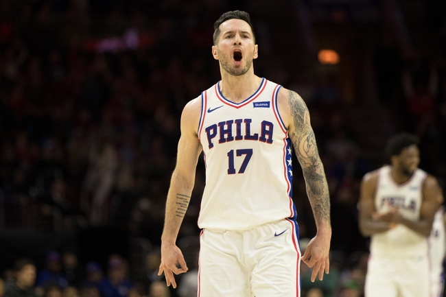 Philadelphia 76ers vs. Los Angeles Clippers - 11/1/18 NBA Pick, Odds, and Prediction