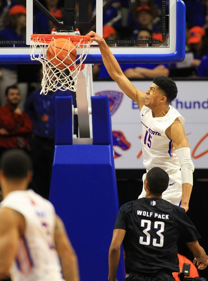 Washington vs. Boise State - 3/14/18 College Basketball Pick, Odds, and Prediction