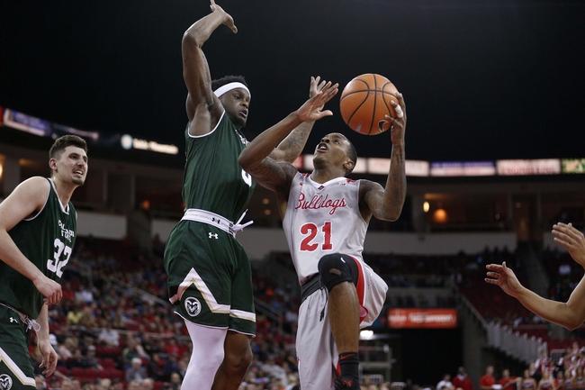 TCU vs. Fresno State - 11/15/18 College Basketball Pick, Odds, and Prediction