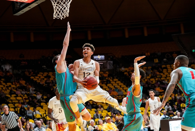 Wyoming vs. Idaho State - 11/5/19 College Basketball Pick, Odds, and Prediction