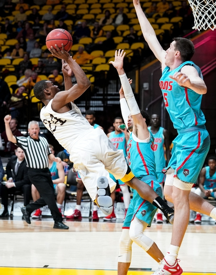 New Mexico Lobos vs. Wyoming Cowboys - 3/8/18 College Basketball Pick, Odds, and Prediction