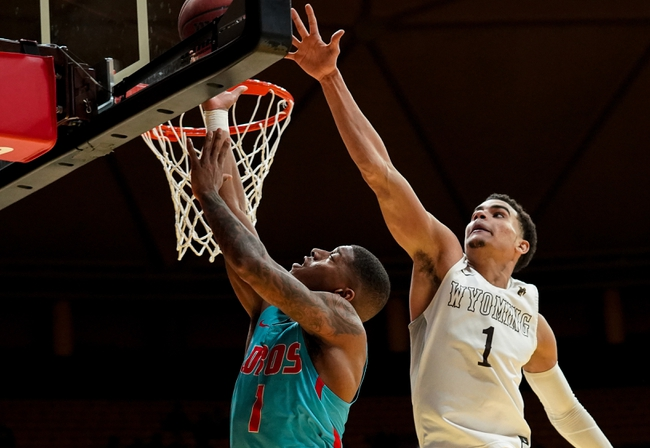 Oregon State vs. Wyoming - 11/10/18 College Basketball Pick, Odds, and Prediction