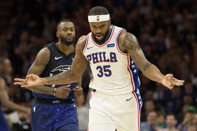 Orlando Magic vs. Philadelphia 76ers - 3/22/18 NBA Pick, Odds, and Prediction