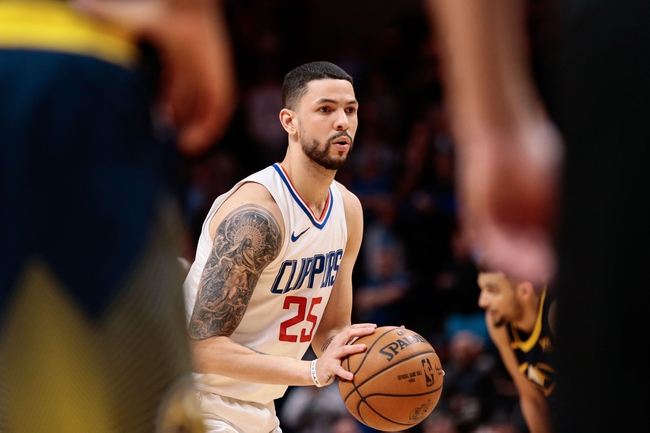 Los Angeles Clippers vs. Denver Nuggets - 4/7/18 NBA Pick, Odds, and Prediction