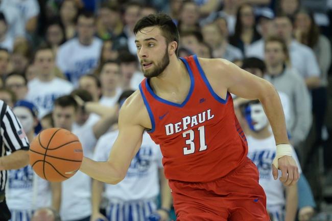 DePaul vs. Xavier - 12/29/18 College Basketball Pick, Odds, and Prediction