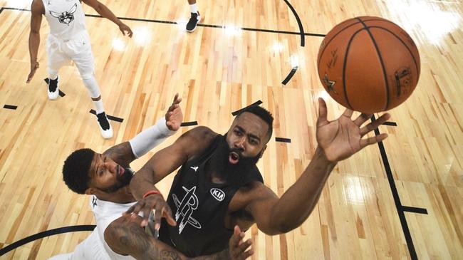 Oklahoma City Thunder vs. Houston Rockets - 3/6/18 NBA Pick, Odds, and Prediction