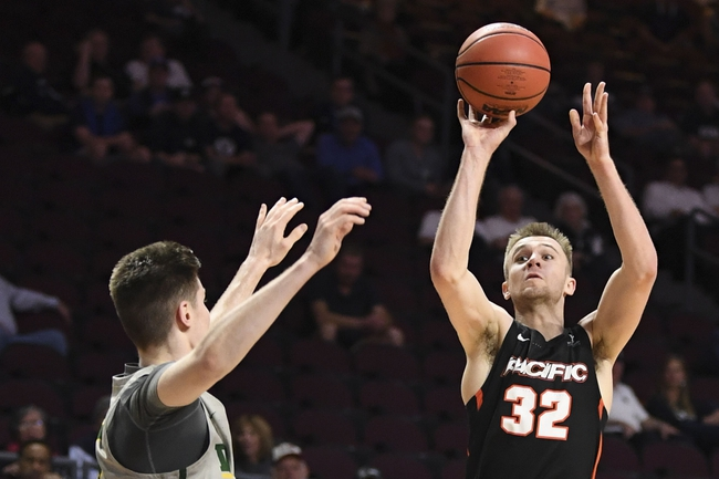 San Francisco vs. Pacific - 2/6/20 College Basketball Pick, Odds, and Prediction