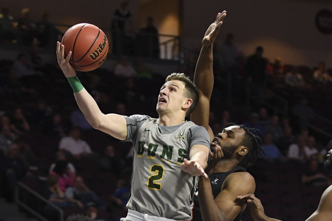 San Francisco vs. Dartmouth - 11/24/18 College Basketball Pick, Odds, and Prediction