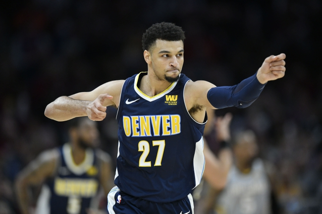Denver Nuggets vs. Cleveland Cavaliers - 3/7/18 NBA Pick, Odds, and Prediction
