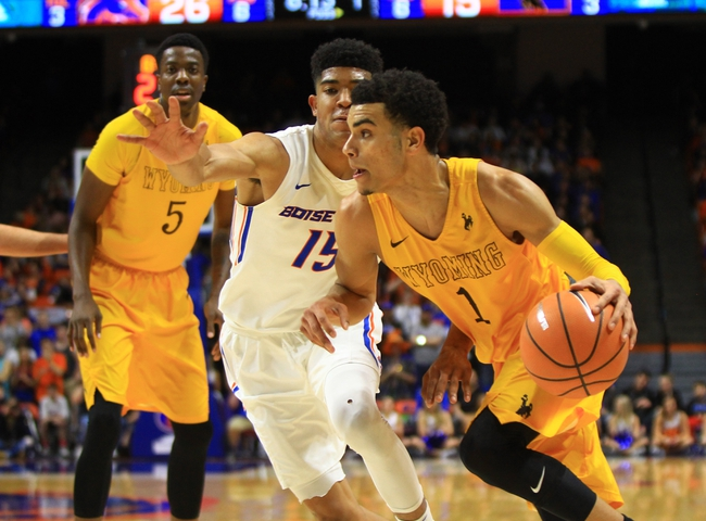 Wyoming vs. Denver - 12/11/18 College Basketball Pick, Odds, and Prediction