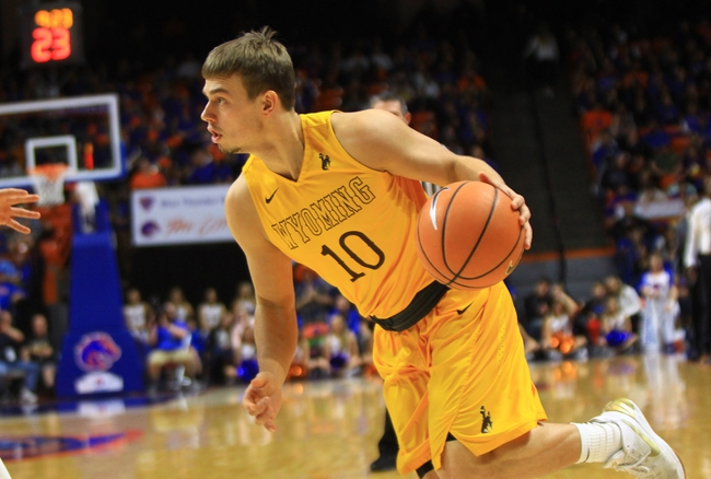 Wyoming vs. East Tennessee State - 12/21/18 College Basketball Pick, Odds, and Prediction
