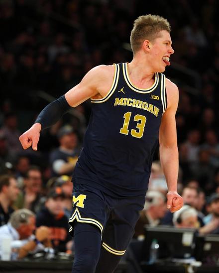Montana vs. Michigan - 3/15/18 College Basketball Pick, Odds, and Prediction