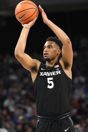 Xavier vs. St. John's - 3/8/18 College Basketball Pick, Odds, and Prediction