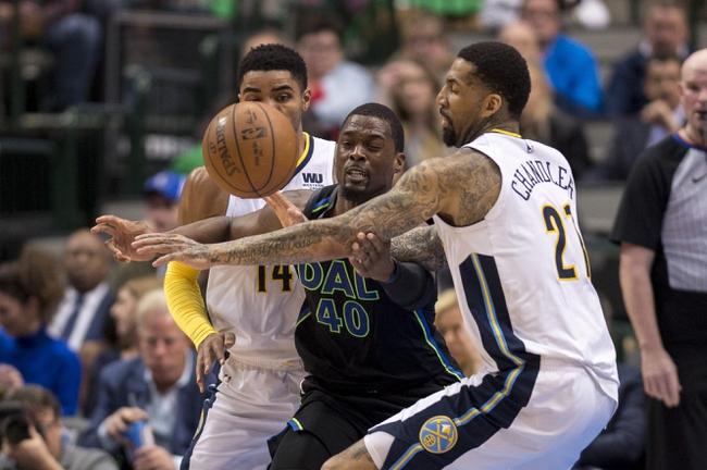 Denver Nuggets vs. Dallas Mavericks - 12/18/18 NBA Pick, Odds, and Prediction