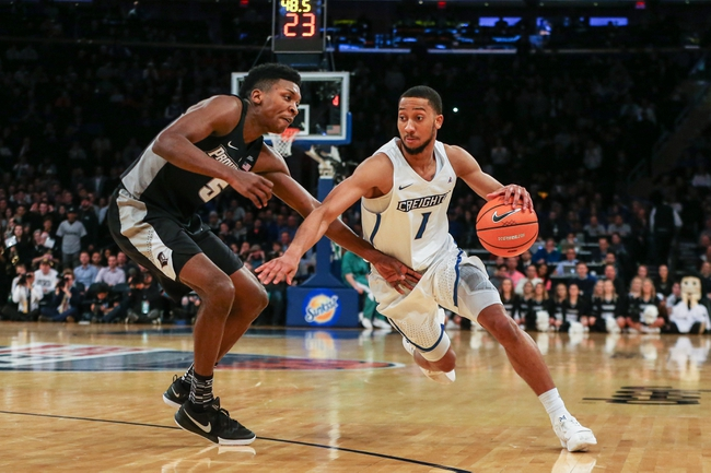 Providence vs. Creighton - 12/31/18 College Basketball Pick, Odds, and Prediction