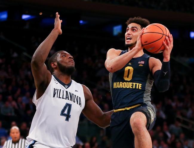Marquette vs. Harvard - 3/14/18 College Basketball Pick, Odds, and Prediction